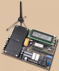 Коммуникатор GSM-3