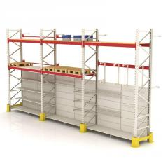 Racks are warehouse, to buy racks for a warehouse