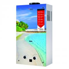Газовая колонка Aquatronic дымоходная JSD20-AG308