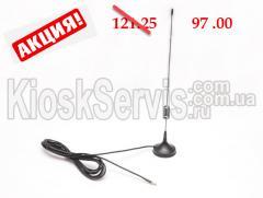 Выносная антенна для Siemens MC 35, FME-Jack, 30