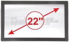 """Сенсорная панель LED «i-Touch» 3мм 22"""" 16:10"""