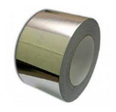 Aluminum tape AD1N 0,3h500 rl