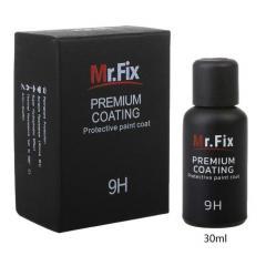Автомобильное жидкое керамическое покрытие Mr.Fix