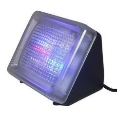 Охранное устройство имитатор присутствия, LED