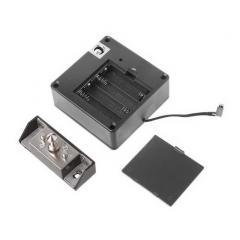 Электро RFID замок для установки на мебели,