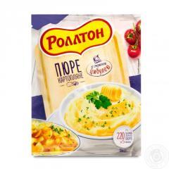 Роллтон пюре картопляне зі смаком смаженої...