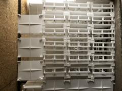Модели (3D) из полистирола (пенопласта)