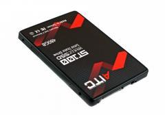 SSD диск 480GB твердотельный накопительный...