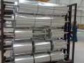 Aluminum foil of FG 0,2*500 DPRHT