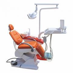 Стоматологическая установка AY-A4800 (3-х секционная) Anya