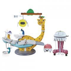 Стоматологическая установка для детского приема AY-215C5 Anye