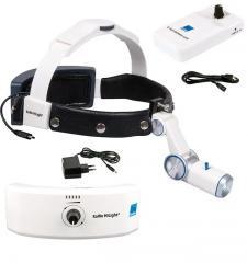 Налобный осветитель HiLight LED H-800 с...