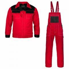 Куртка літня робоча (пошиття спецодягу під