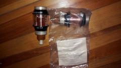 Вакуумный конденсатор КП1-8