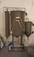Биодизельный реактор