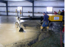 Машины и оборудования для укладки бетонной смеси