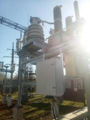 Electrical production