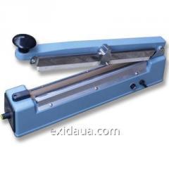 Запайщик импульсный настольный PFS-200C (200мм с ножом)