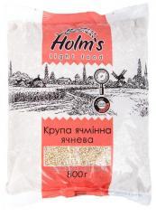 Крупа ячмінна ячнєва HOLM'S light food 800 г.