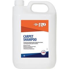 CARPET SHAMPOO шампунь для ковров и мягкой мебели