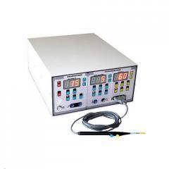 ДКВХ - 300 диатермокоагулятор высокочастотный