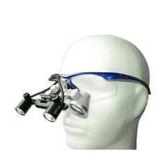 Бинокулярный увеличитель ECMG-2, 5x-RD...