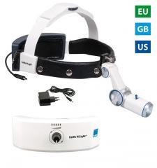 Налобный осветитель HiLight® LED H-800 c...