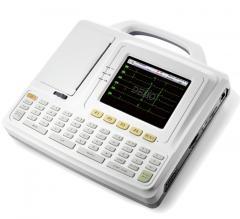 Электрокардиограф Биомед ВЕ600,  6 -...