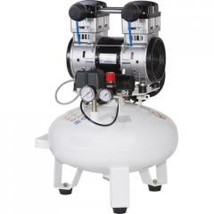 Установка компрессорная безмасляная с осушителем СБ4-24.OLD10CМ Remeza