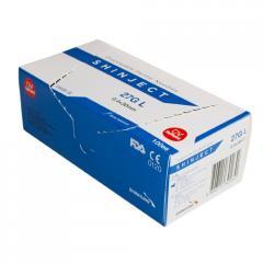 Игла стоматологическая SHINJECT 27G L (0.4x30мм),