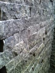 Облицовочный камень из гранита