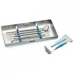 Кассета для стоматологического инструмента ERGO