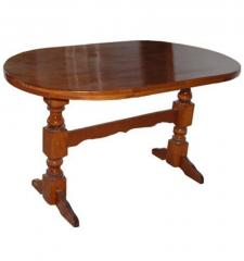 Dining tables, From the producer