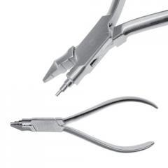 Щипцы для выгибания проволоки, дуг и бюгелей Young, 13 см, SD-2228-13 Surgicon