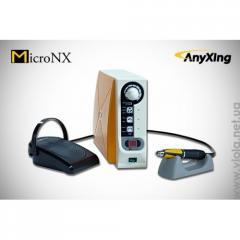 Портативная бормашина AnyXing BL-T&K Micro-NX