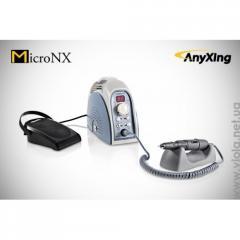 Портативная бормашина AnyXing 300S Micro-NX