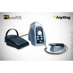 Портативная бормашина AnyXing 300D Micro-NX