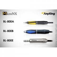 Микродвигатели бесколлекторного типа BL-800B