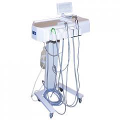 Стоматологическая пневмоэлектрическая...