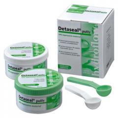 02727 Материал оттискной Detaseal гидрофильная база ста. уп. Detax