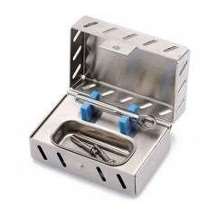 Мини-комплект для имплантологии N5. С-модель, 500850-C Nichrominox