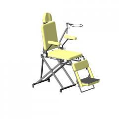 Мобильное стоматологическое кресло СК-1 Viola