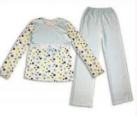 Текстиль домашний: халаты, пижамы, майки, Мелитопольский трикотаж, Украина