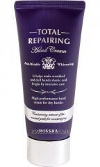 Крем для рук Missha Total Repairing Hand...