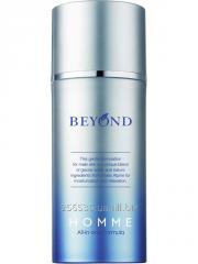 Фитнес эмульсия Beyond Homme Fitness Emulsion, 130