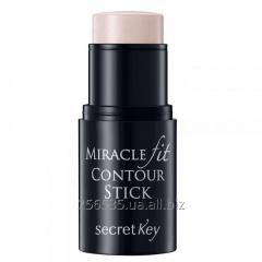 Стик для лица Secret Key Miracle Fit Contour Stick