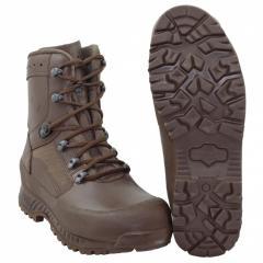 Ботинки Haix High Liability Hide коричневые