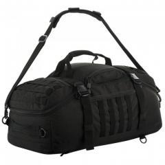 M-Tac сумка-рюкзак Hammer Black