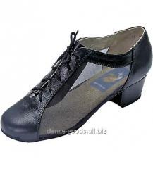 Обувь для танцев модель 934-11 Латина
