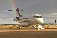 Заказать чартерный рейс Challenger 300